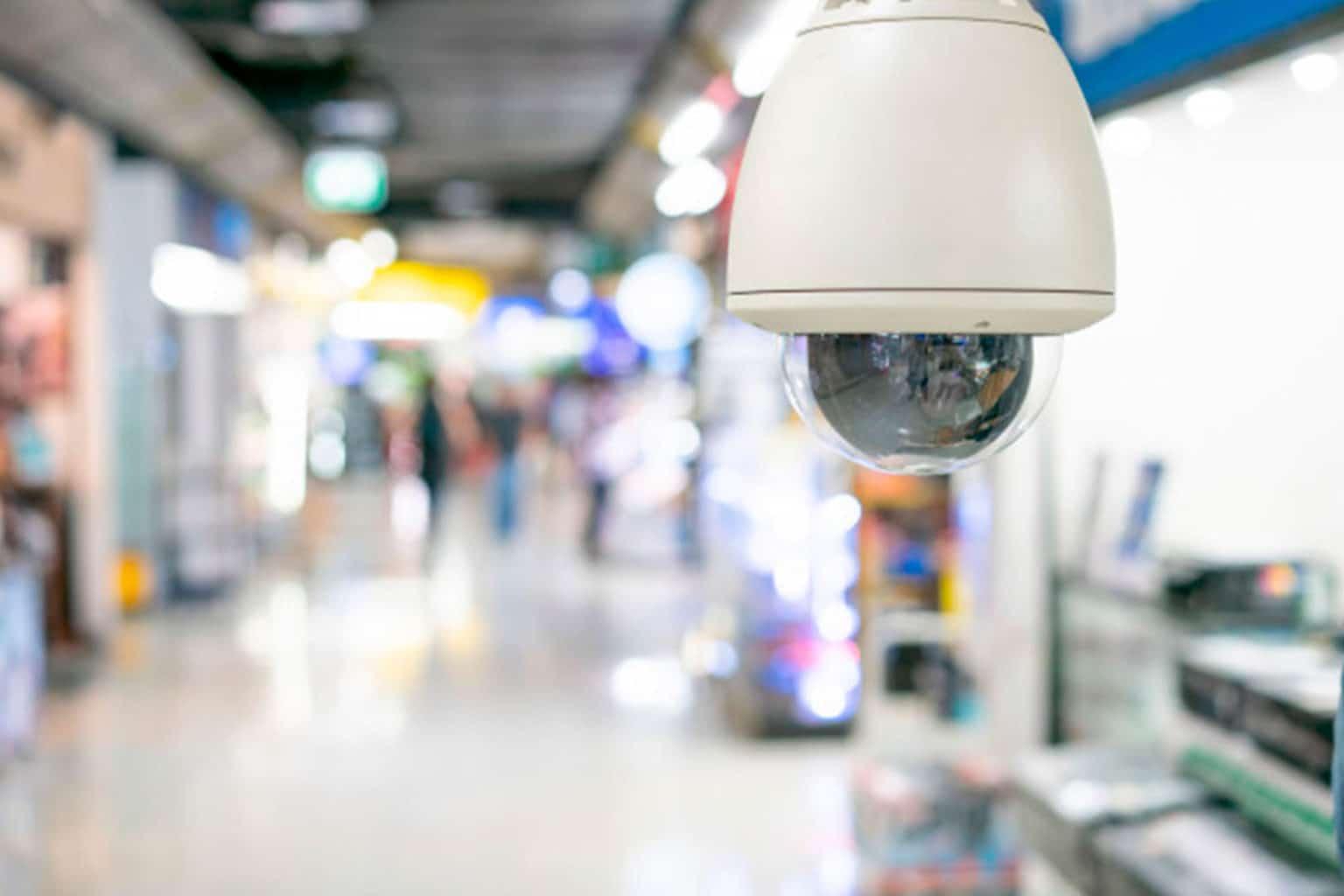 Sistema centralizado de seguridad por vídeo
