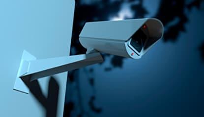 CCTV para empresas