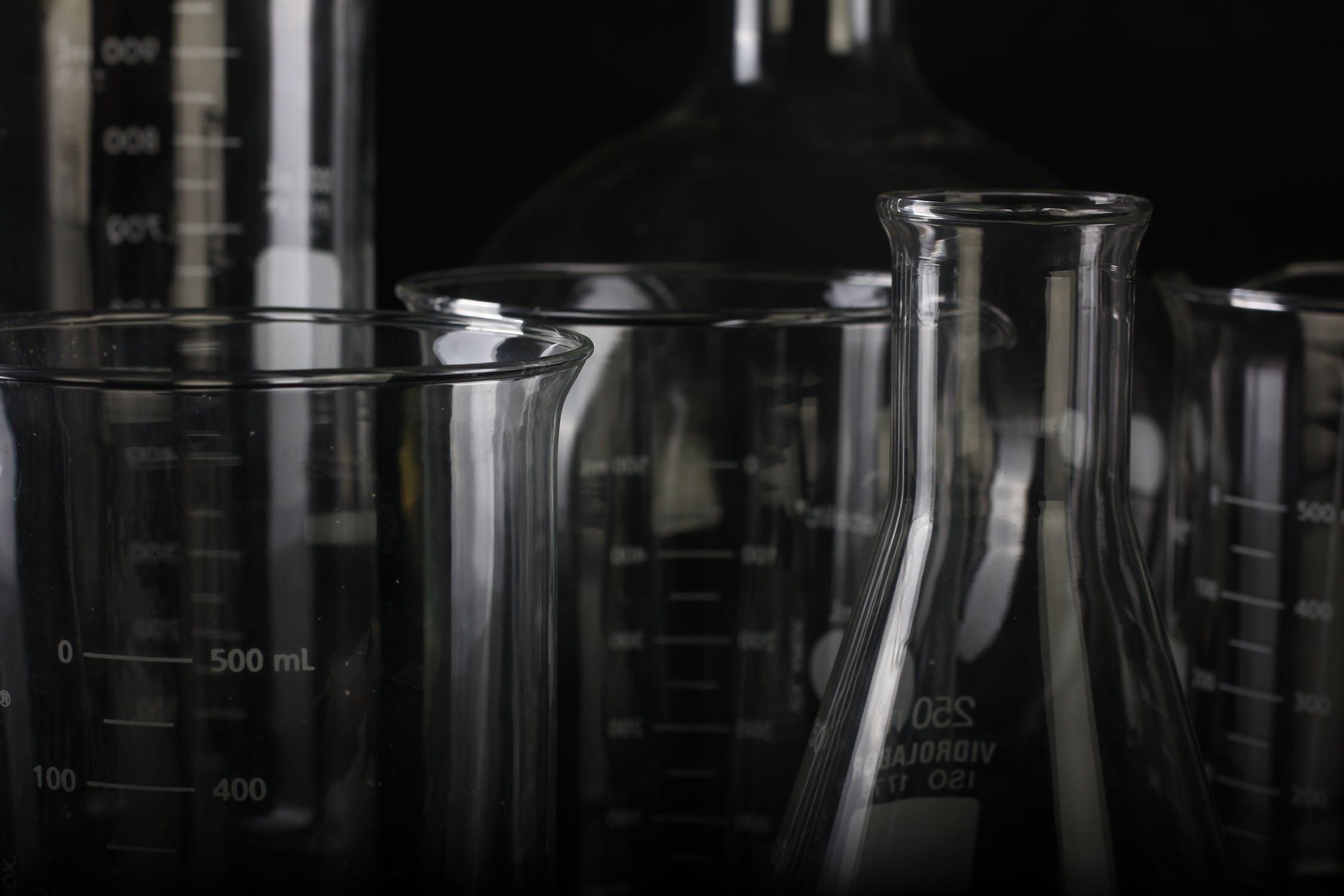 Servicios de seguridad para la Industria química