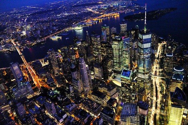 Servicios de seguridad para safe-cities