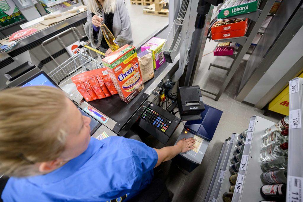 Video analitica proceso de compra