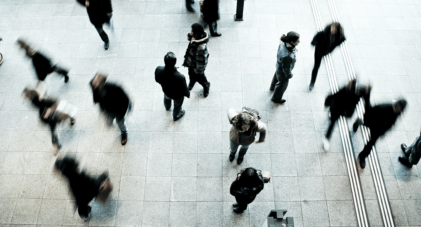 4 sencillos pasos para implementar una gestión de aforos totalmente automatizada con G- Smart People Counter