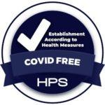 certificacion de control de aforo frente al coronavirus