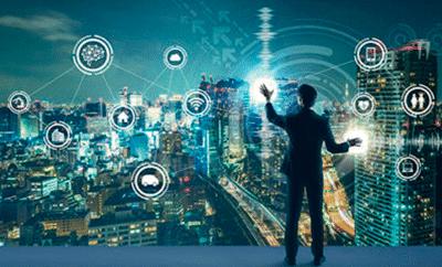 Soluciones tecnológicas de negocio