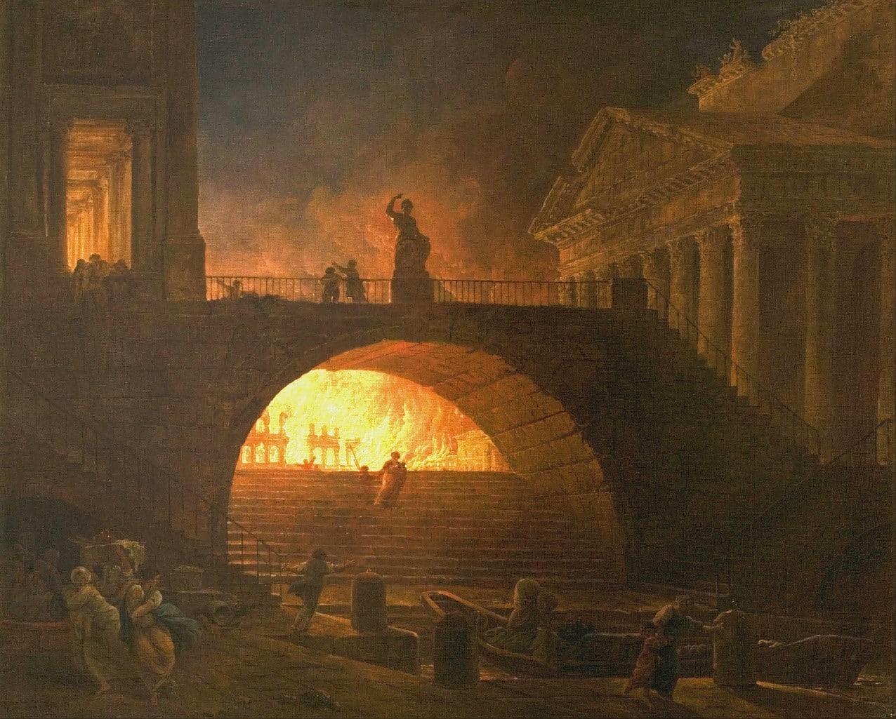 Catástrofes desde la antigua Roma hasta hoy que han replanteado la reglamentación de puertas de seguridad