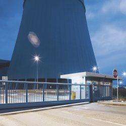 Sistema de control perimetral para empresas